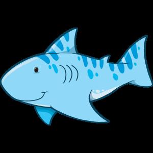 School Age: Sharks & Minnows